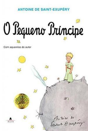 Livro: O Pequeno Prìncipe