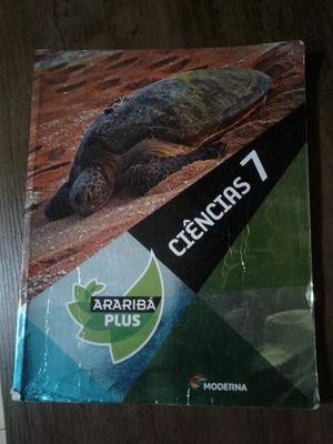 Livro ciencias 7 ano