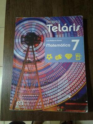 Livro de matematica 7 ano