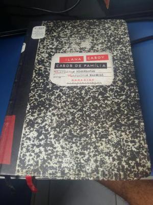 Livros Casos de Familia Editora Darskide