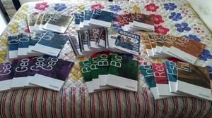 Livros Pre Vestibular Poliedro Medicina