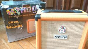 Amplificador Cubo Orange 12L