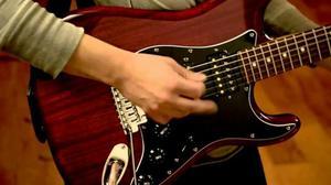 Aprenda Guitarra e Violão Agora! Curso Online!