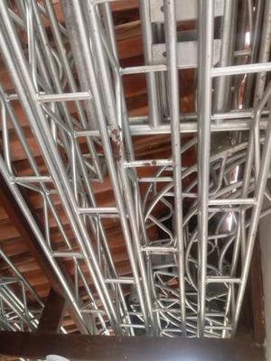 Treliças box truss
