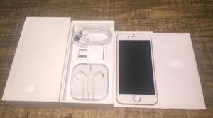Vendo ou troco iPhone 6 16gb dourado (leia o anúncio)