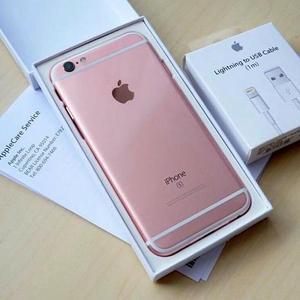 Iphone 6S 16GB com entrada de 305 mais 3 vezes de 230 ao mes
