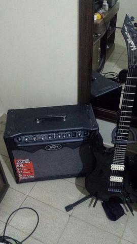 Amplificador Peavey Vypr 30 OPORTUNIDADE!!