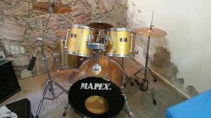 Bateria Mapex Mars Series