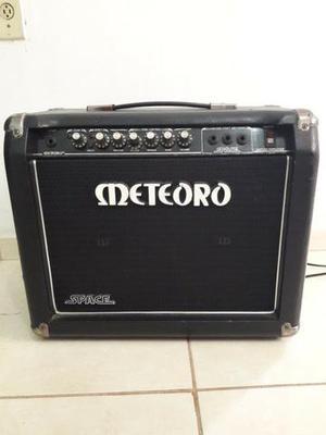 Cubo Amplificador de Guitarra Meteoro Space 50w