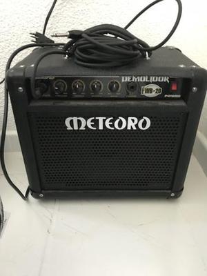 Cubo Meteoro Demolidor (Bass) FwB-W RMS)