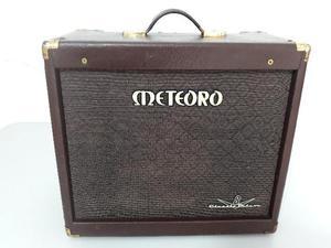 Cubo Meteoro V8 Classic - Válvulas Fender