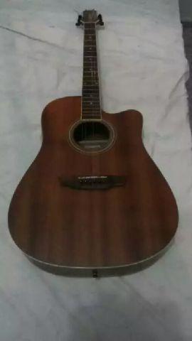 Ensino á tocar violão e guitarra