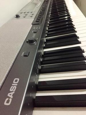 Teclado Piano Casio Privia PX-410R