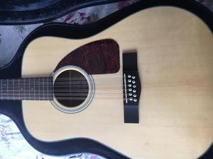 Violão Fender 12 cordas - CD 160 SE