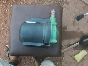 Bomba de agua schneider 110v