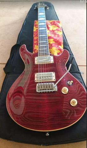 Guitarra vendo ou troco (leia a descrição)