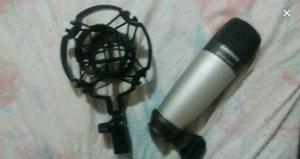 Microfone Samson C01