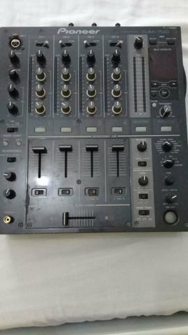 Mixador