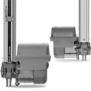 Motor de portão automático elevação