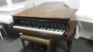 Pianos Usados e Reformados