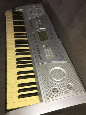 Teclado Musical KB 423 (semi novo)
