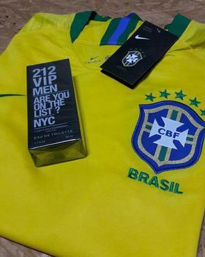 Atacado camisa seleção brasileira  importada