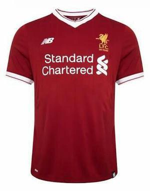 Compro camisa do Liverpool do N° 11 Salah