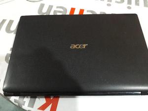 Notebook Acer  (tela Quebrada)leia A Descrição