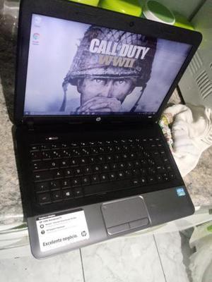 Notebook HP Core i7 HD 500gb 6gb (Aceito Cartão)