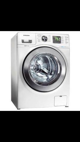 Compro Máquina de Lavar Roupa com Defeito R$100