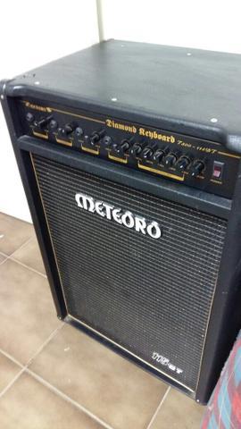Amplificador Meteoro para Teclado - Diamond Keyboard T300 -