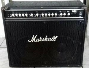 Amplificador de contrabaixo Marshall MB