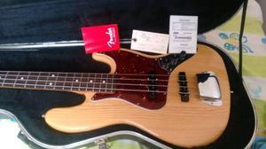 Baixo Fender Jazz Bass