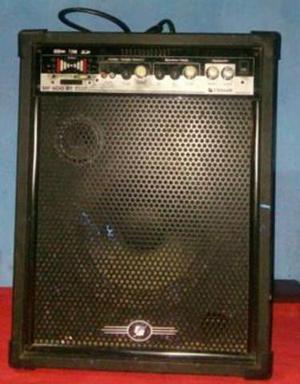 Caixa de som amplificada! 300 r$