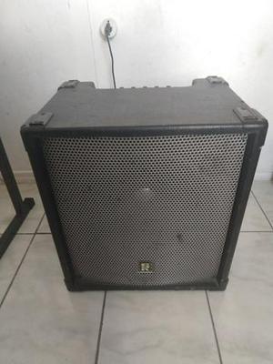 Cubo Contrabaixo Sataner BS 150