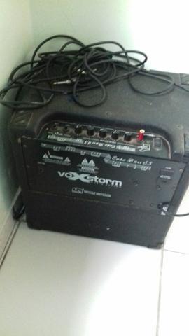 Cubo bass 85 b voxstorm