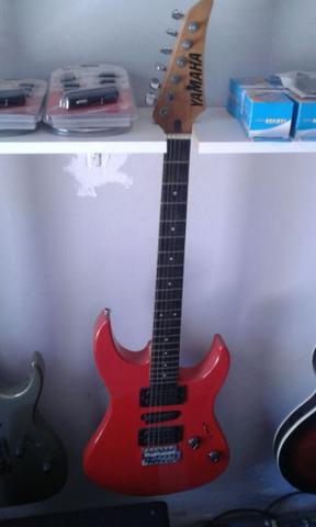 Guitarra yamaha rgx121 raridade ou troco