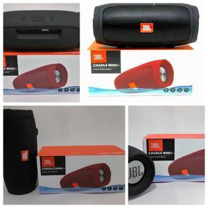 JBL Mini Charge 3+ Caixa de Som Bluetooth Som Portátil -