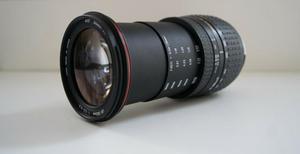 Lente Sigma Nikon mm
