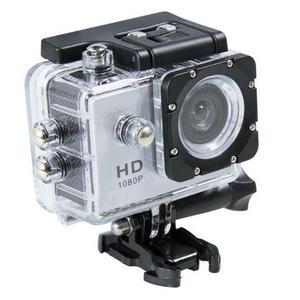 Mini Câmera Filmadora Sports Hd p Aprova D'agua Moto