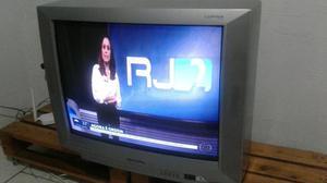 TV Toshiba tubo 29 polegadas