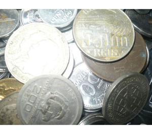 VENDO 1 QUILO DE MOEDAS ANTIGAS R$15. MOEDAS DESDE