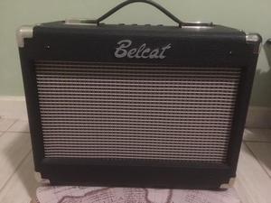 Amplificador Valvulado 5 watts Belcat