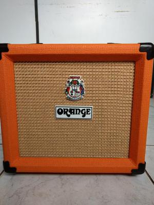 Amplificador de guitarra Orange Crush Pix 12L