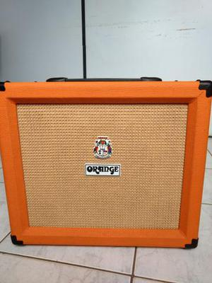 Amplificador de guitarra Orange Crush Pix 35LDX