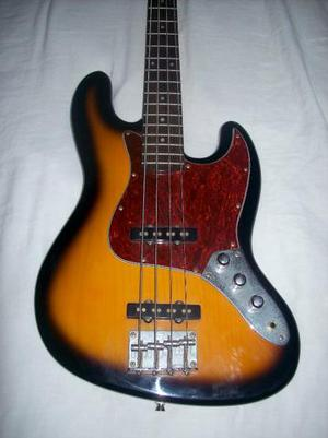 Baixo Condor CJB 24 muito novo + Cubo Bass 50