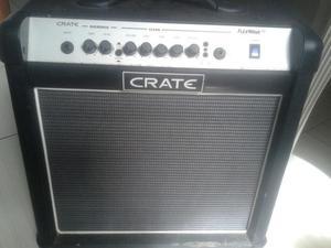 Cubo para Guitarra Crate