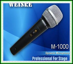 Microfone *PrOmOçãO* Profissional Para Pastores, Igrejas,