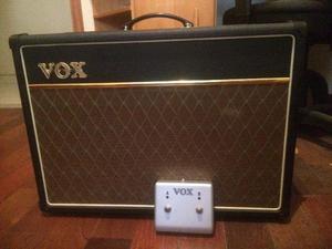 Vox AC15 Valvulado!