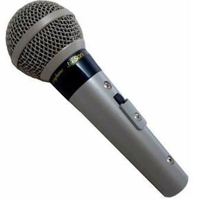 Microfone Profissional Le Son